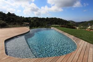 piscine atypique