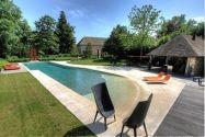 piscine depaysante