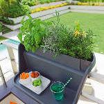 jardiner sans effort et sans se faire mal. Black Bedroom Furniture Sets. Home Design Ideas