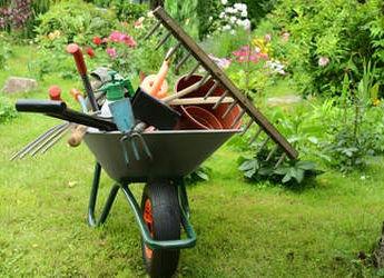 Outils de jardinage indispensable pour bien jardiner for Recherche jardinier pour entretien jardin