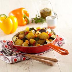 Ratte du Touquet recette