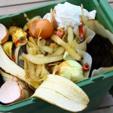compost utilisation