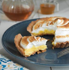 Tarte au citron meringu e recette d licieuse facile et rapide - Tarte au citron facile et rapide ...