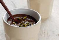 creme chocolat grand mere