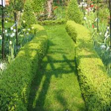 jardinage mars