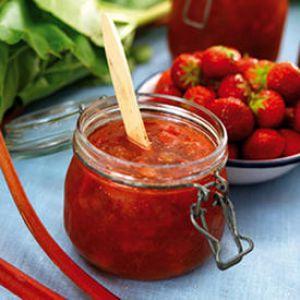 confiture de fraise la meilleure