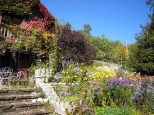 Jardin Igor et Tamara