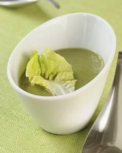 Soupe de laitue : la délicieuse recette