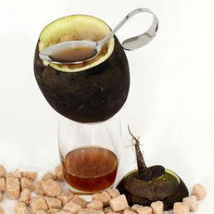 Jus de radis noir la recette - Cuisiner un radis noir ...