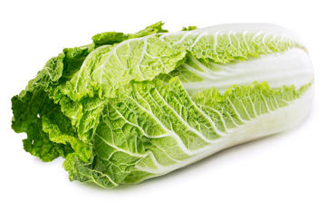 Chinese cabbage, a vegetable to (re)discover