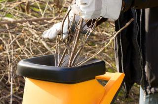 broyeur et compost