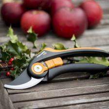entretien outils jardinage
