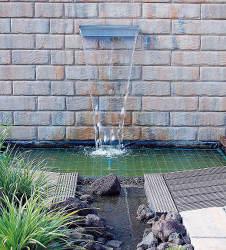 point eau terrasse