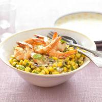 salade maïs
