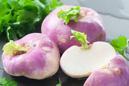 Turnip health benefits and therapeutic value