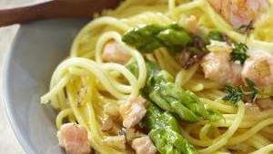 Spaghettis sans gluten