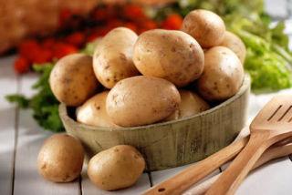 pomme de terre bienfaits vertus