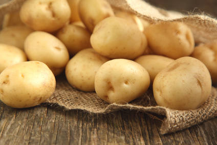 Potato health benefits and therapeutic value