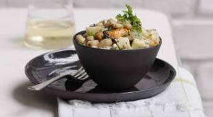 salade de coco