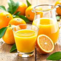 bienfaits et vertus orange et santé