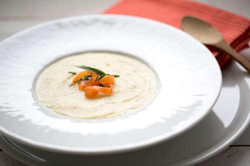 soupe au 2 céleris