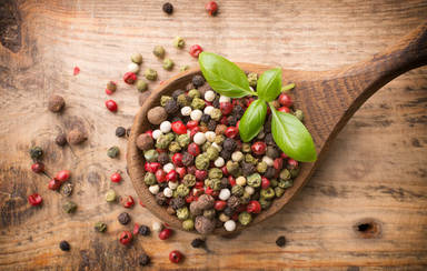 Pepper health benefits and therapeutic value
