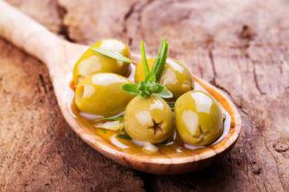 olive sante bienfaits vertu