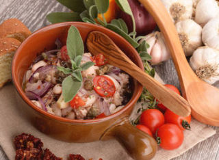 sauge cuisine santé