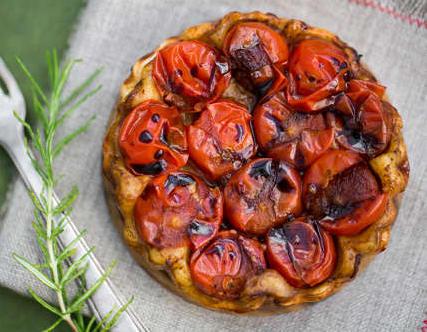 tarte-tomate-cerise-vinaigre-balsamique