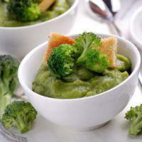 puree de brocoli