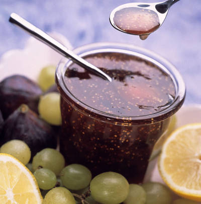 Confiture_figue raisin