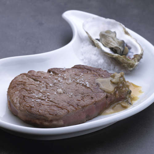 filet de boeuf a la cancalaise