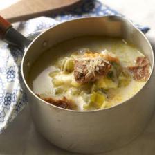 soupe campagnarde
