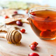 Dog rose health benefits and therapeutic value