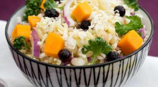 salade de ble