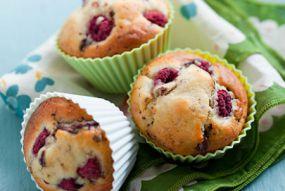 muffin chocolat farmboise