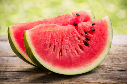 Watermelon health benefits and therapeutic value