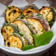 légumes tandoori