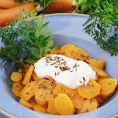 carotte cumin