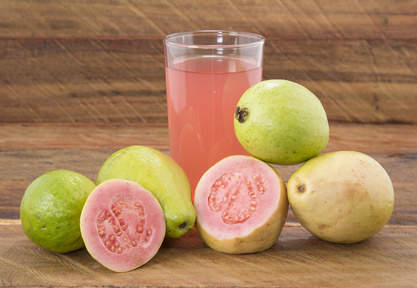Guava health benefits and therapeutic value