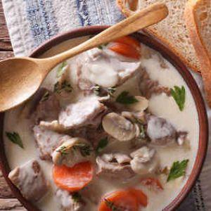 Blanquette de veau : la délicieuse recette