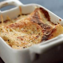 lasagne fromage sucrine