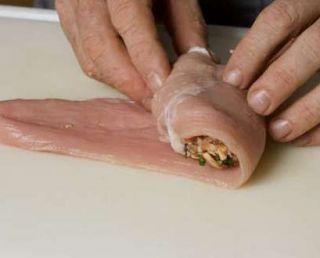 technique paupiette de veau