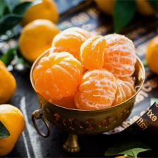 Clementine health benefits and therapeutic value