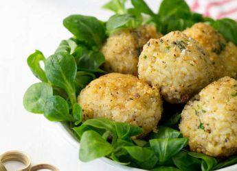 Recettes de cuisine - Cuisine sicilienne arancini ...