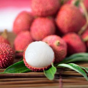 Lychee health benefits and therapeutic value