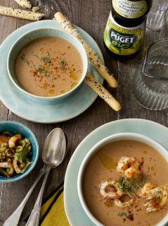 soupe-de-rouget-aux-crevettes-et-encornets