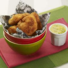 nuggets poulet sauce tartare