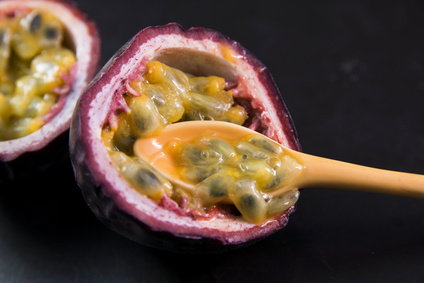 Passion fruit health benefits and therapeutic value