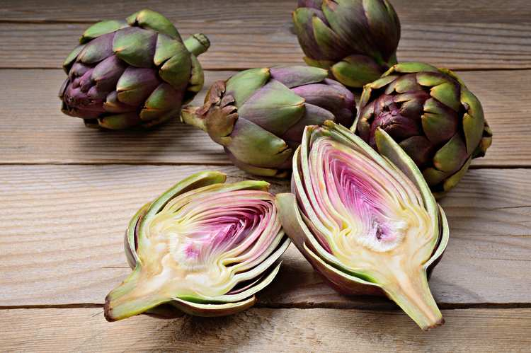 Artichoke: benefits and virtues